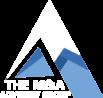 MA Logo White